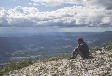 Isztriai hegyvidék